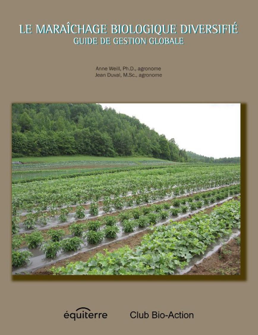 Un nouveau guide à l'intention des fermes maraîchères diversifiées